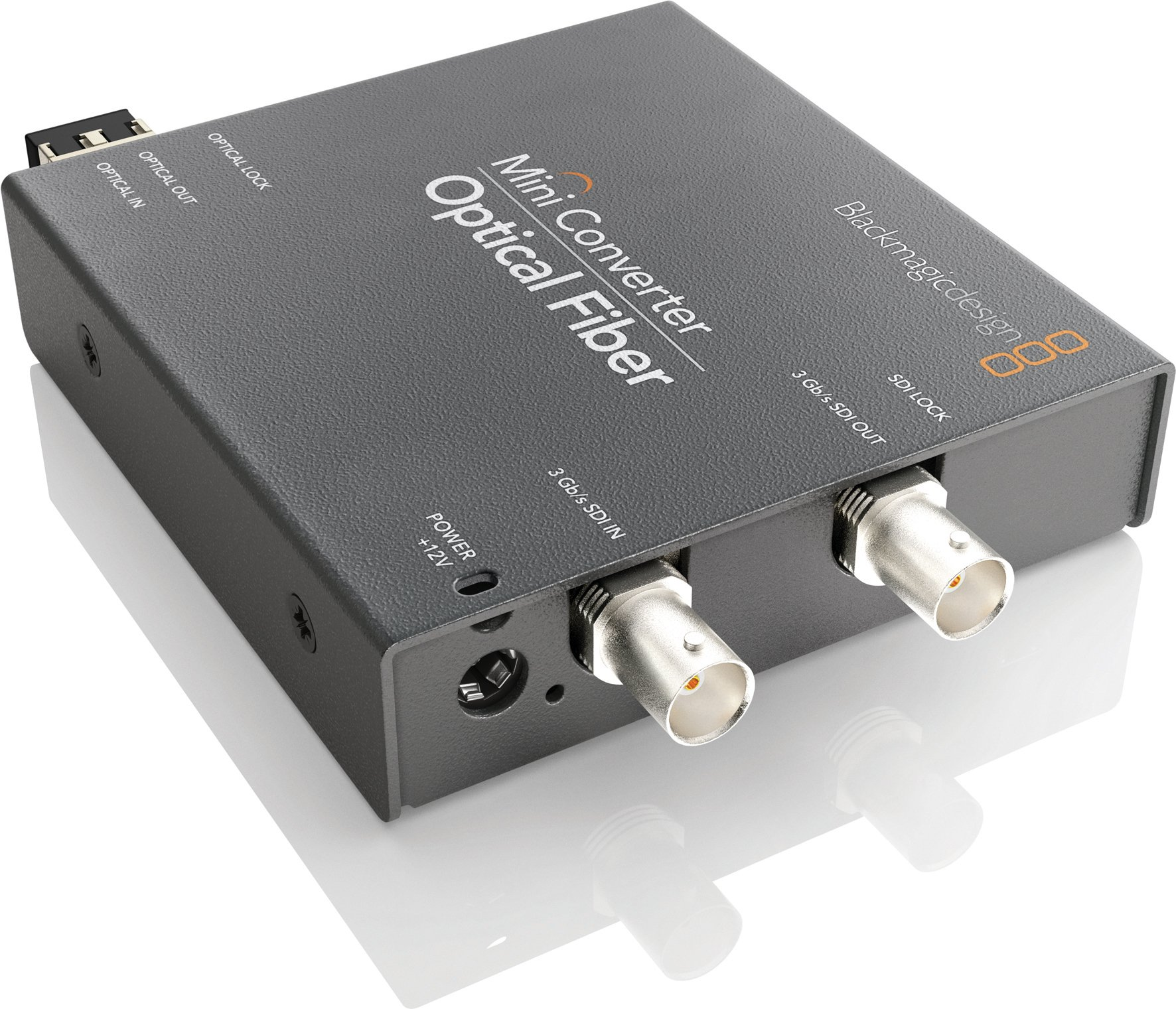 Blackmagic Design Mini Converter - Optical Fiber (BMD-CONVMOF)