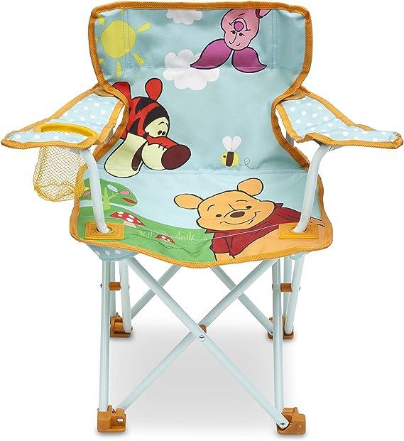 Winnie the Pooh silla plegable silla infantil, silla de ...