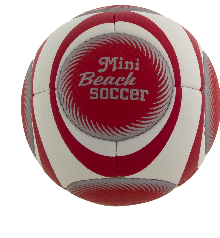 Color Baby- Balón fútbol Playa (52364.0): Amazon.es: Juguetes y juegos