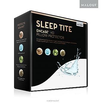 Amazon.com: Protector para colchón, modelo Sleep Tite ...