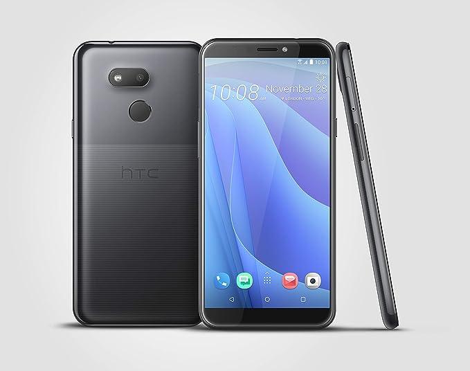 HTC #Breeze Dark Blue 5,7 32GB DS Libre sin Contrato: Amazon.es ...