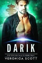 Darik: A Badari Warriors SciFi Romance Novel (Sectors New Allies Series Book 4) Kindle Edition
