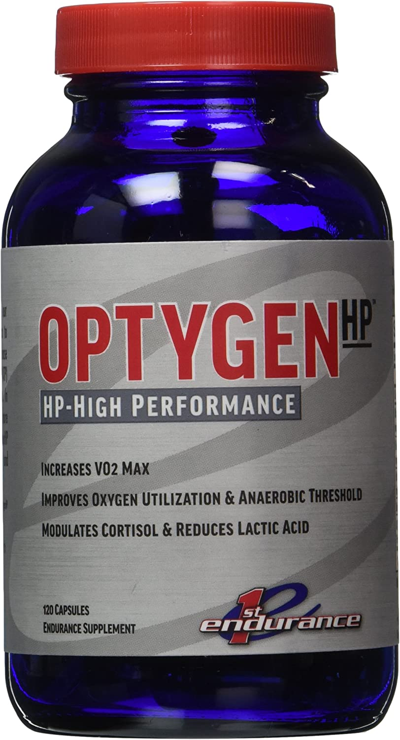 New and Improved Optygen HP - Bottle of 120