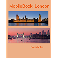 Mobile Book: London (English Edition)