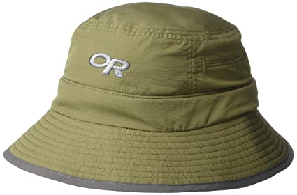 ab4e256b9a0 Amazon.com  Outdoor Research Women s Sombriolet Bucket Hat  Sports ...