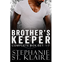 Brother's Keeper Series Complete Box Set: Books 1-7