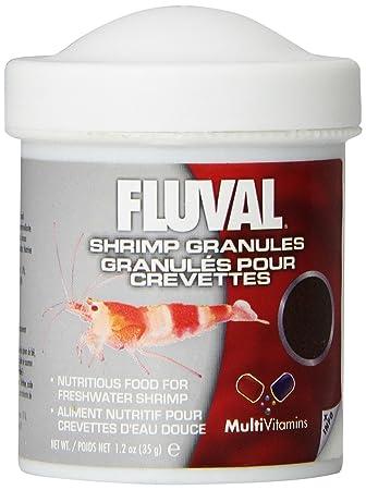 Fluval Shrimp Granules - 1 2 Ounces