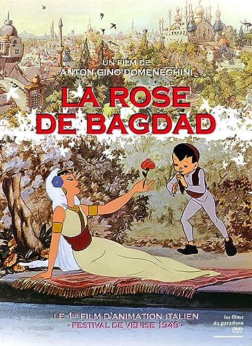 La Rose de Bagdad