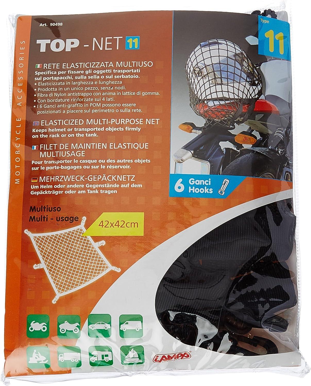 elastisch Lampa 90498 NS-11 Netz