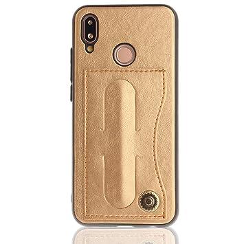 MoreChioce Funda Huawei P20 Lite,Carcasa Huawei P20 Lite ...