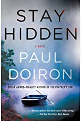 Stay Hidden: A Novel (Mike Bowditch Mysteries Book 9) Kindle Edition
