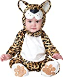 Leopard Leapin - Traje para niños - 12 a 18 meses
