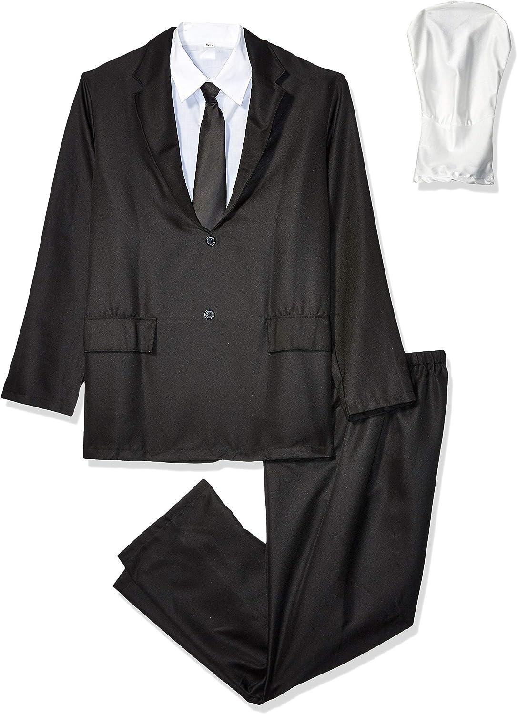 Morphsuits MLSLL - Disfraz de hombre: Amazon.es: Juguetes y juegos