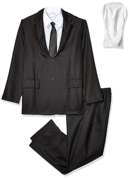 Amazon.com: Morphsuits - Disfraz de Jeff The Killer o ...