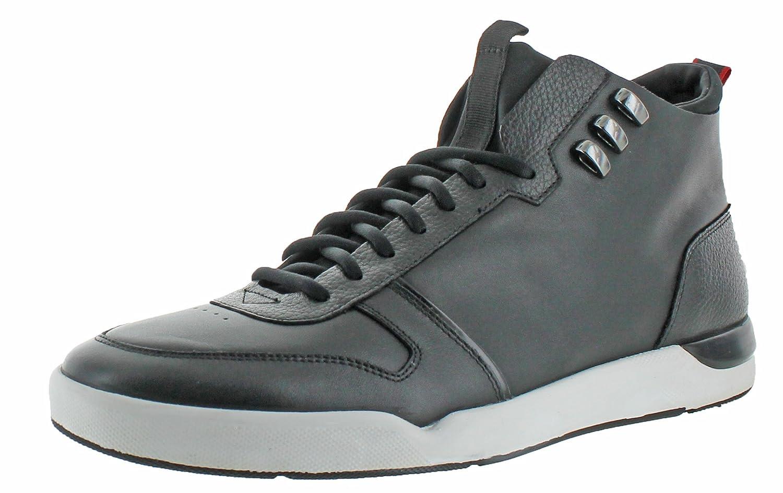 526b3d450180df Amazon.com: Hugo Boss Fusion Hito Men's Hightop Sneakers Shoes: Shoes