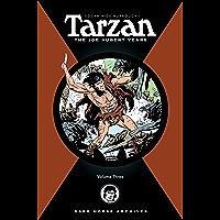 Tarzan Archives: The Joe Kubert Years Volume 3 (Edgar Rice Burroughs Tarzan)