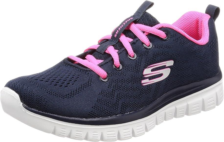 Neueste Frauen Nike Free 3.0 V6 Schwarze Sneaker Mit Weicher