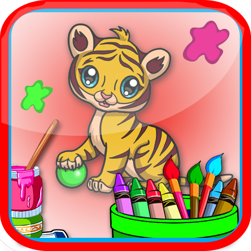 Gingerbread Man Games (Kids Coloring Pages)