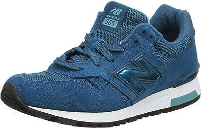 New Balance Wl565, Zapatillas de Running para Mujer: Amazon.es: Zapatos y complementos