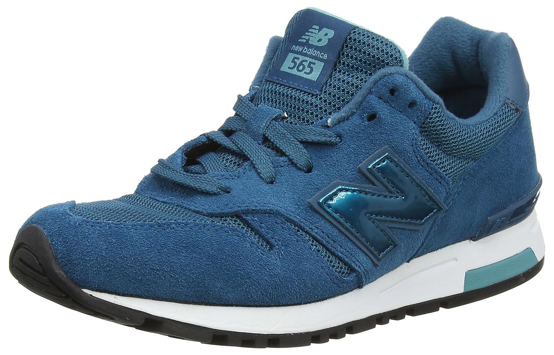 TALLA 35 EU. New Balance Wl565, Zapatillas de Running para Mujer
