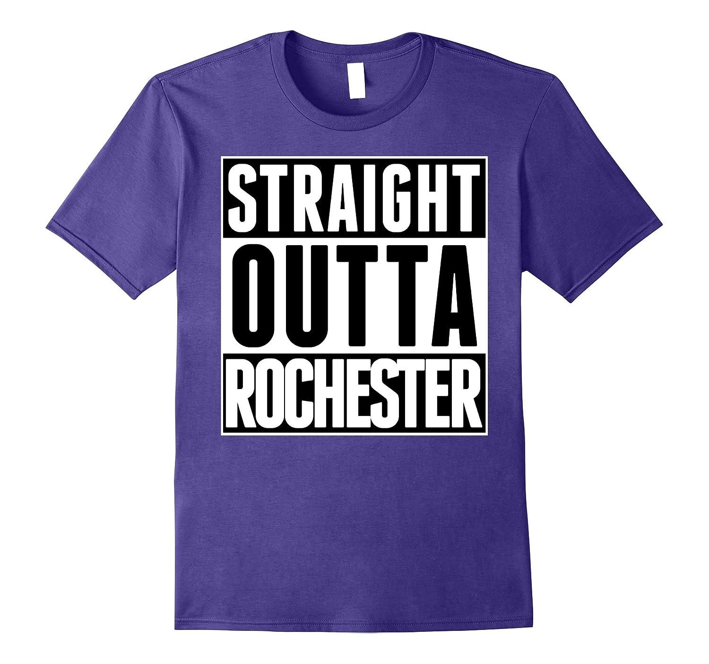 Straight Outta Rochester United States America USA-Vaci