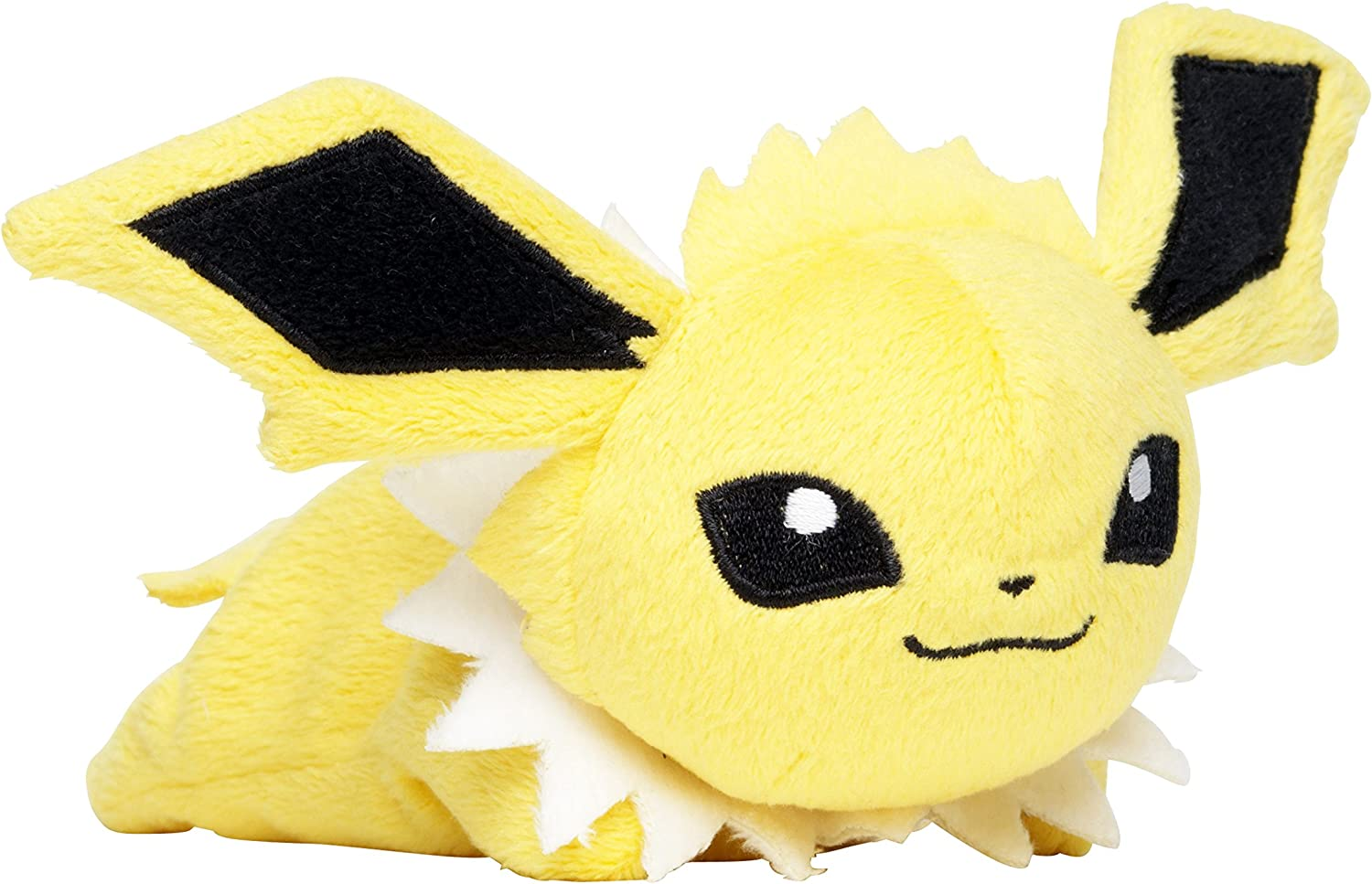 Pokemon Center Original Plush Doll Kuttari Jolteon JAPAN OFFICIAL Thunders