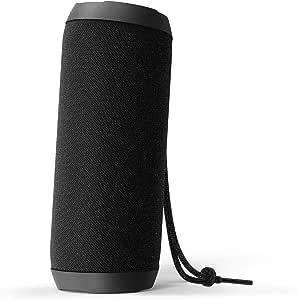 Energy Sistem Urban Box 2 Altavoz portátil con Bluetooth y Tecnología True Wireless (10W, USB/microSD MP3 Player, FM Radio) - Negro