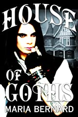 House of Goths Kindle Edition