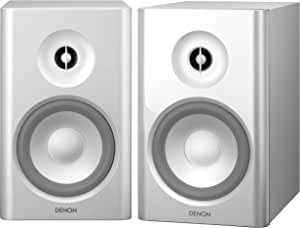Denon SC-N7 Speaker System (Optional Speaker for Denon RCD-N7 System) (Discontinued by Manufacturer)