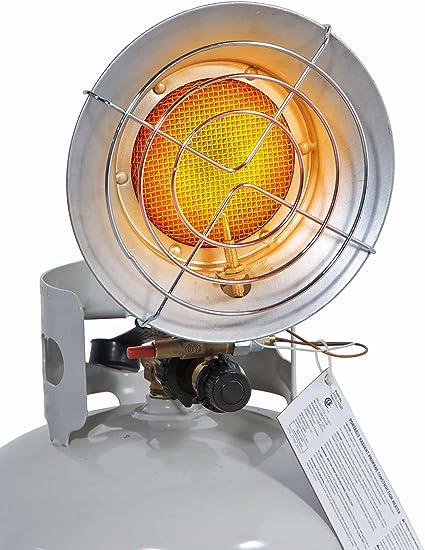 Century 2315i Calentador/Secadora de Infrarrojos portátil de una Sola Cabeza