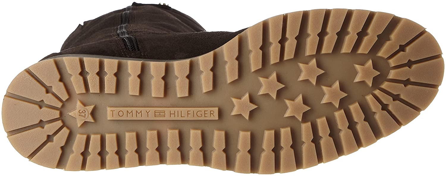6dc25ac9aac4e3 Tommy Hilfiger Women's R1285ita 4b Boots: Amazon.co.uk: Shoes & Bags