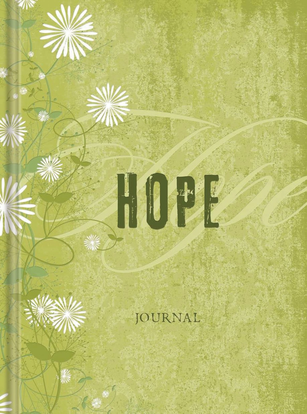 Hope Journal (Lake House Gifts Version) ePub fb2 ebook
