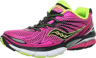 Amazon.com | Saucony Women's Hurricane 15 Running Shoe