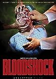 American Guinea Pig: Bloodshock Blu-ray/DVD/CD