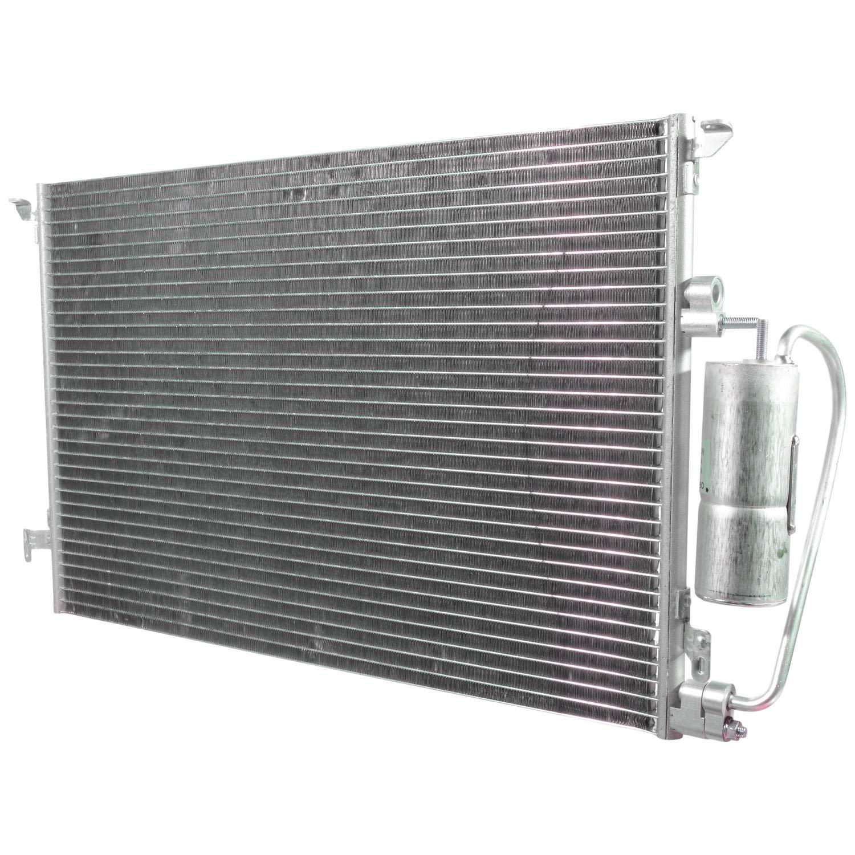 Valeo 817712 A//C Condenser