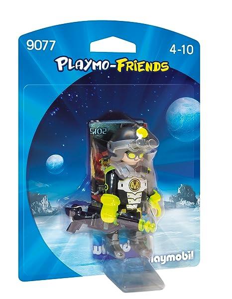 E Spia SpazialeMulticoloreAmazon Playmobil itGiochi 9077 TlFK1cJ