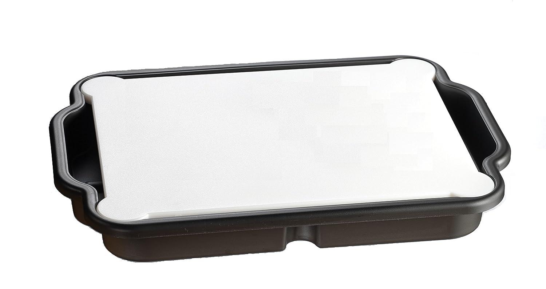 Prodyne Prep & Slice Cutting Board BB-16
