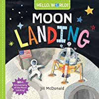 Hello, World! Moon Landing