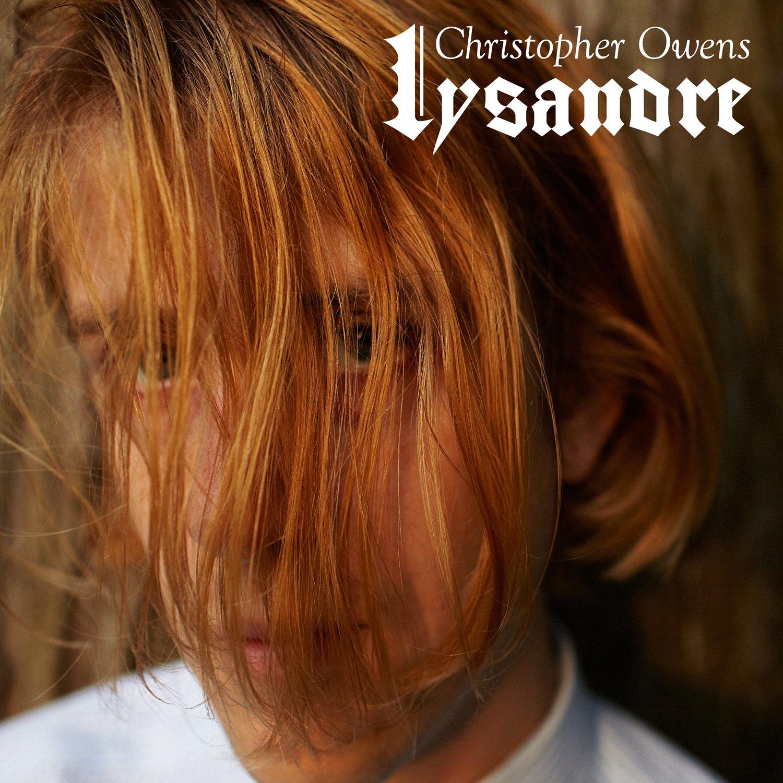 CD : Christopher Owens - Lysandre (CD)