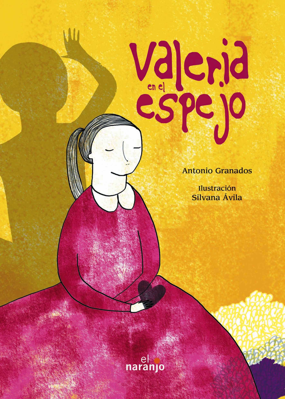 Valeria en el espejo: Varios: 9786077661818: Amazon.com: Books
