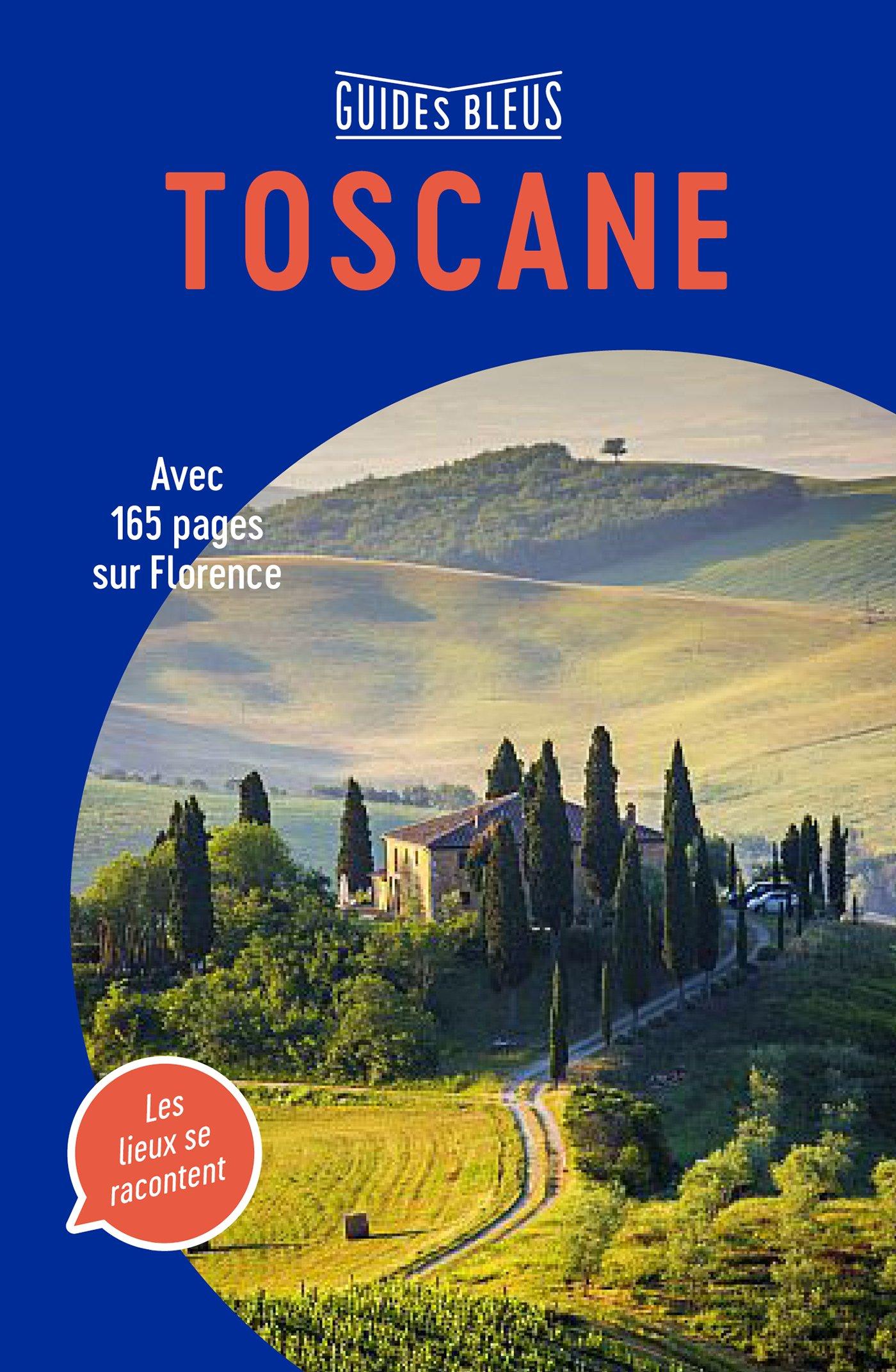 Guide Bleu Toscane Relié – 30 août 2017 Collectif Hachette Tourisme 2013959796 TRAVEL / General