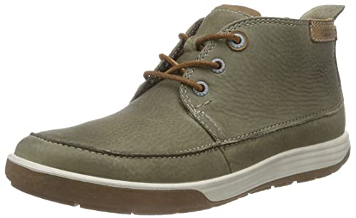 a33f77be048 ECCO Chase II, Women's Chukka Ankle Boots, Grape Leaf/Whisky, 8 UK ...