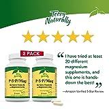 Terry Naturally P-5-P/MAG (2 Pack) - 60 Vegan
