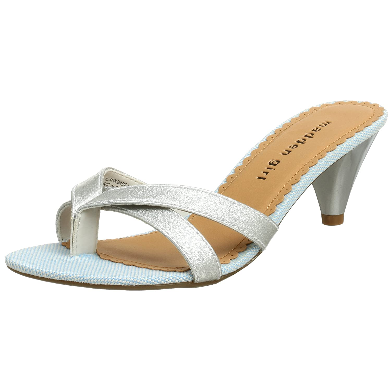 c7f1538df0a Madden Girl Women's Brisk Sandal: Amazon.co.uk: Shoes & Bags