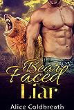 Bear Faced Liar: Bear Shifter Romance