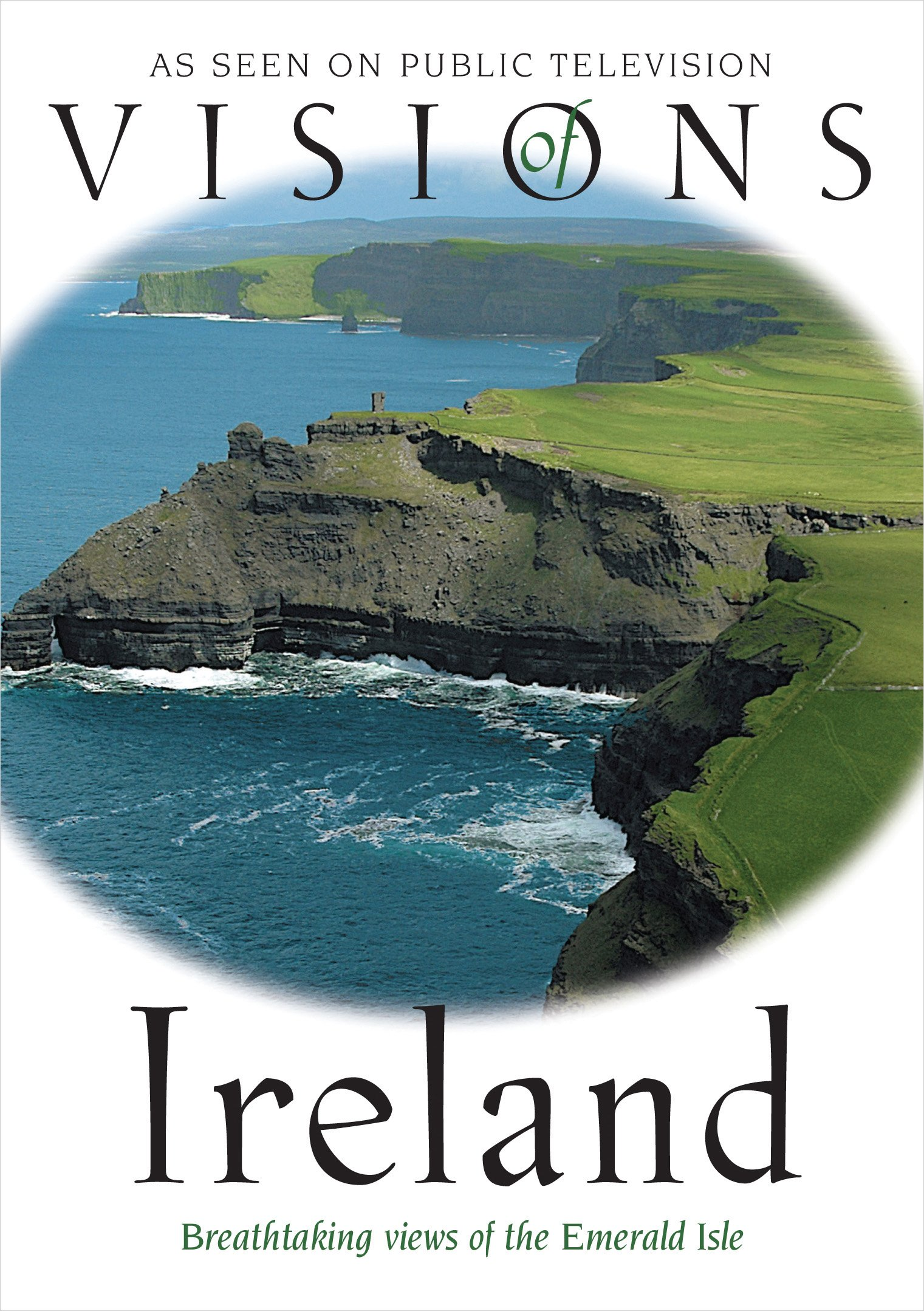 VISIONS OF IRELAND by Unknown