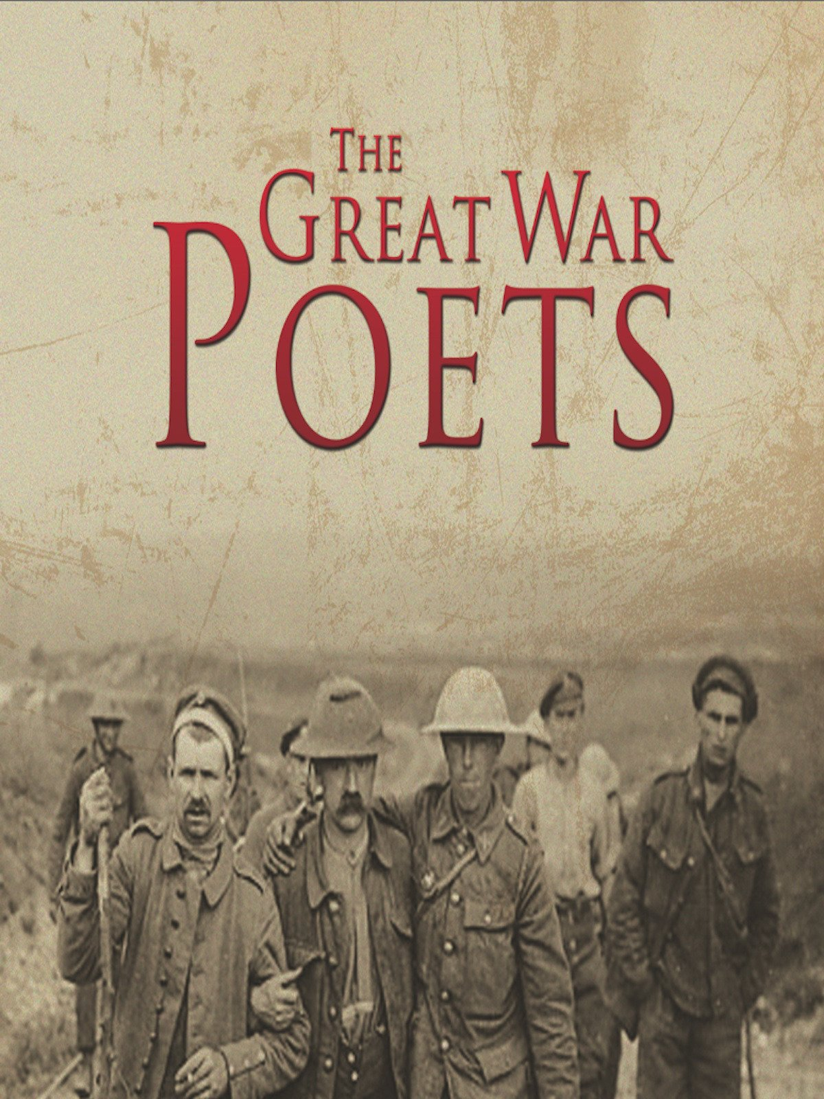 WWI: The Great War Poets on Amazon Prime Video UK