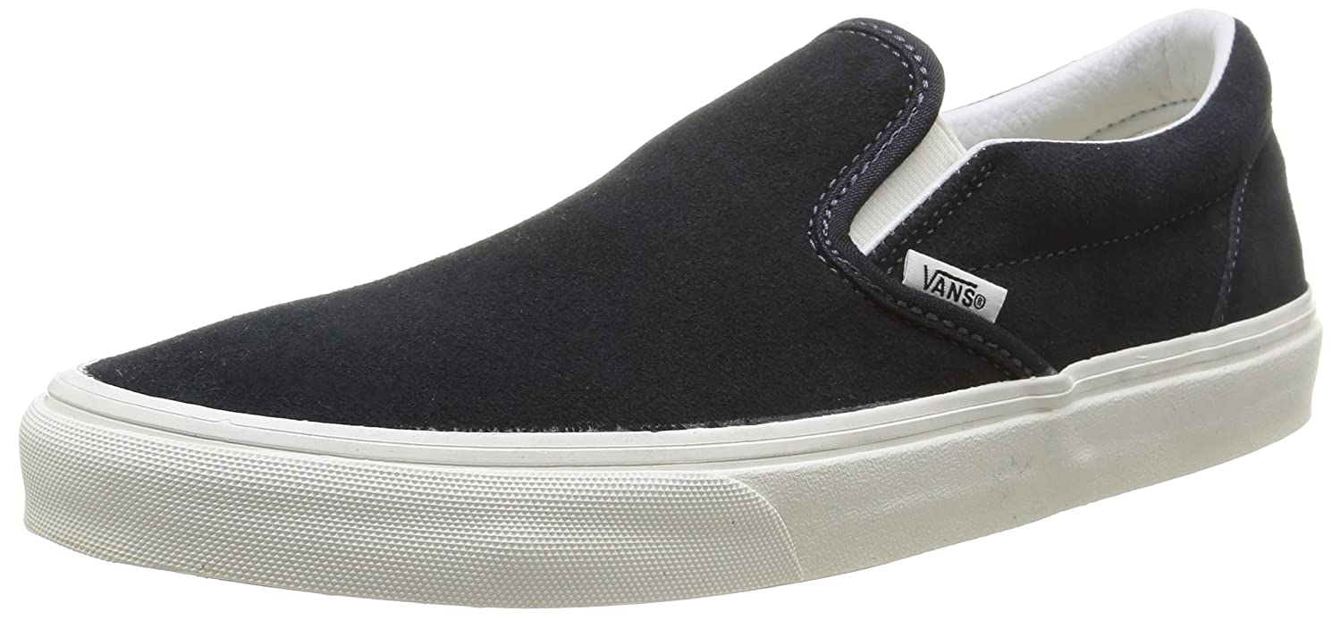 45673e9a393f43 Vans U Classic Slip-on Earth