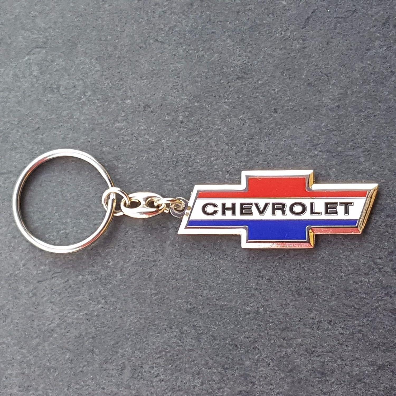 A.G.S. Chevrolet Llavero Bel Air Corvette Camaro el Camino ...
