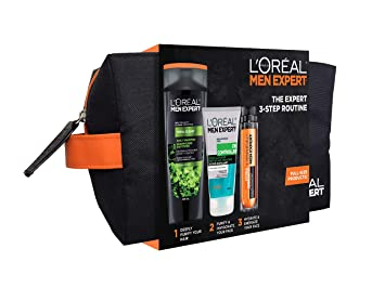 5ecb5d0fa5 L Oreal Paris Men Expert The Expert 3 Step Routine Kit